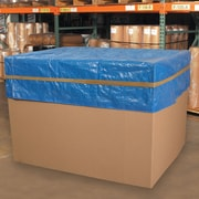 "BOX Heavy Duty Pallet Band, 1 1/2"" x 92"", 50/Case"
