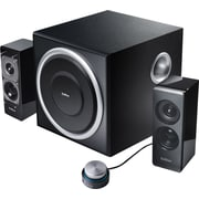 Edifier – Système de haut-parleur multimédia 2.1 S330D
