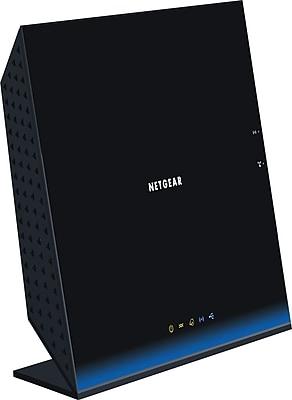 NETGEAR AC1600 Dual-Band Wi-Fi Gigabit Router (R6250)
