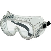 MCR Safety Protective Goggle, Clear
