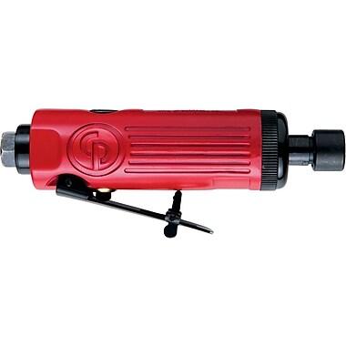 Chicago Pneumatic 872 Straight Die Grinder, 0.4 hp, 22000 RPM