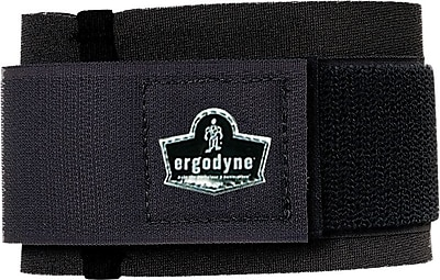 Ergodyne® ProFlex® 500 Black Neoprene Elbow Support, Small