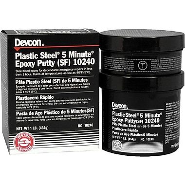 Devcon 5 Minute Pourable Glue 16 oz.