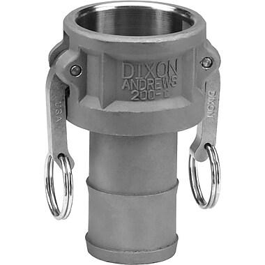 Dixon™ Valve 300 Aluminum Type C Coupler, 3