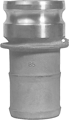 Dixon™ Valve 300 Aluminum Type E Boss-Lock Adapter, 3