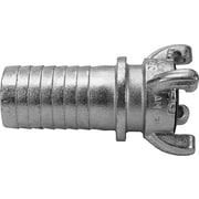 "Dixon™ Valve AM23 Iron 4-Lug Quick Acting Coupling, 1 1/2"" FNPT x 1 1/2"" Female Quick"