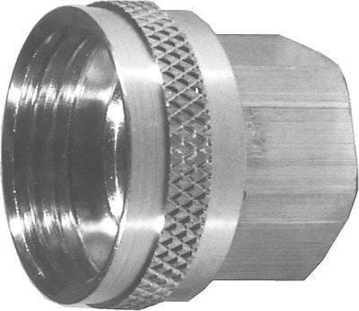 Dixon™ Valve BAS976 Brass Adapter, 3/4