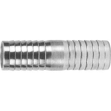 Dixon™ Valve DMA Zinc Plated Steel Hose Mender, 1/4
