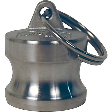 Dixon™ Valve G400 Aluminum Type DP Global Dust Plug, 4