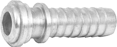 Dixon™ Valve GBB11 Steel Plated Ground Joint Air Hammer Coupling Stem