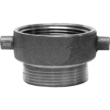 Dixon™ Valve HA2515F Cast Brass Hydrant Adapter, 1 1/2
