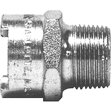 Dixon™ Valve QM63 Plated Steel Dix-Lock Quick-Acting Coupling, 3/4
