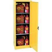 Eagle 1923 Flammable Storage Safety Cabinet, 24 gal