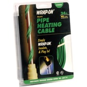 Wrap-On® 31006 Pipe Heating Cable, 6'