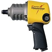 "Ingersoll Rand™ Street Legal™ ThunderGun® 232TGSL Impact Wrench, 1/2"" Drive"