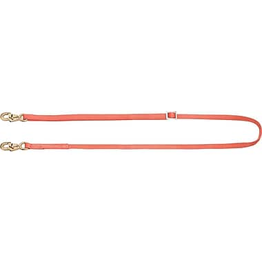 Klein Tools® Adjustable Length Nylon Webbing Lanyard, 6 1/2 -10in.