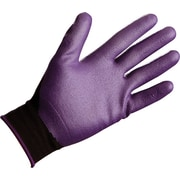 Jackson Safety; Nitrile Coated Gloves, Blue, Small, 12 Pairs
