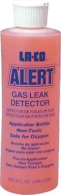 LA-CO® Alert® Leak Detector, 8 oz. Bottle