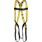 MSA Workman® Polyester Harness, XL