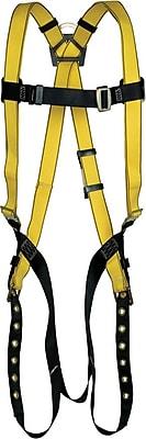 MSA Workman® Polyester Harness, XL