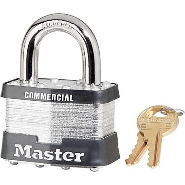 Master Lock® 5D Laminated Padlock, 2