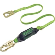 Honeywell Miller® BackBiter™ Polyester Green Lanyards, 6'