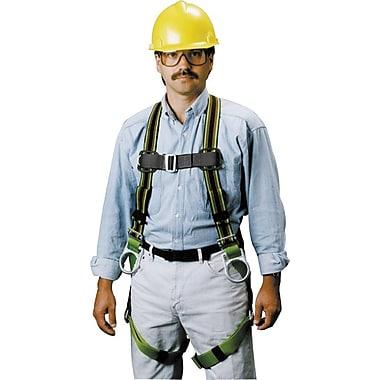 Honeywell Miller® DuraFlex® Stretchable Polyester Harness, Universal