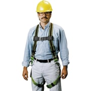 Honeywell Miller® DuraFlex® Stretchable Polyester Harness, Universal