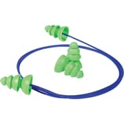 Moldex® Comets® Uncorded NRR 25 db Ear Plug, Green