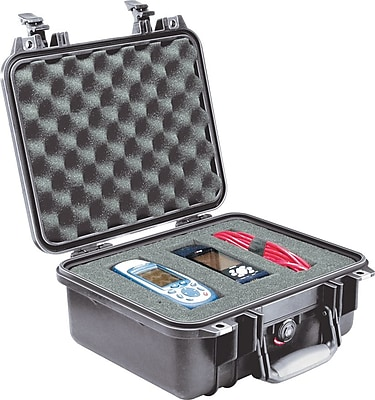 Pelican™ 1400 Small Protector Case With Molded Handle