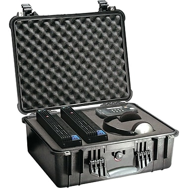 Pelican™ 1550 Large Protector Case With Fold Down Handle