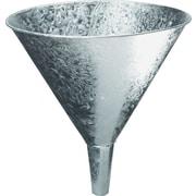 Plews & Edelmann™ Galvanized Steel Funnel, 7 pt