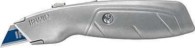 Irwin® 2082101B Standard Retractable Utility Knife