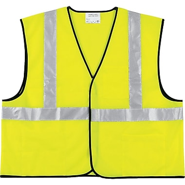 River City VCL2S Class II Safety Vest, 3XL