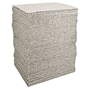 "Brady® Re-Form™ 15""(W) x 19""(L) Plus Heavy Weight Absorbent Pad, 40 gal"