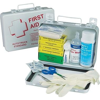North® Truck First Aid Kit, Medium-Aerosol Spray