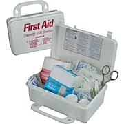 North® Truck First Aid Kit, Handy Deluxe