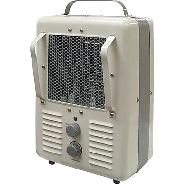TPI Corporation 188 TASA Fan Forced Portable Heater, 5120 Btu