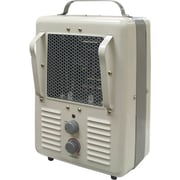 TPI Corporation 188 TASA Fan Forced Portable Heater, 5120 Btu