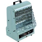 TPI Corporation 198 TMC Radiant/Fan Forced Portable Heater, 5120 Btu