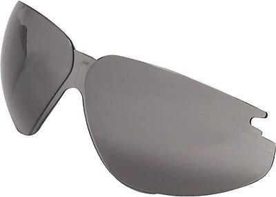Honeywell Uvex™ Genesis XC® Replacement Lens, Uvextreme Anti-Fog Coating, Gray