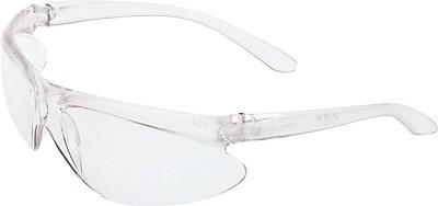 Sperian® A400 ANSI Z87 Eyewear, Silver Mirror/Gray