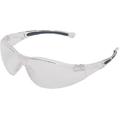 Sperian® A800 ANSI Z87 Eyewear, Indoor/Outdoor/Gray