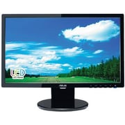 "Asus VE198T 19"" Black LED-Backlit LCD Monitor, DVI"