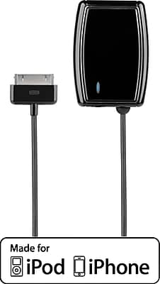 Staples® Rapid Wall Charger- iPhone, iPod