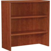 Office Star Napa Collection Open Hutch, Cherry