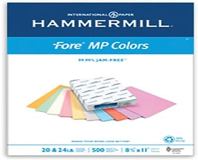 IP Hammermill® Fore® MP 30PC 11