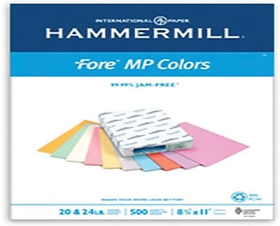 IP Hammermill® Fore® MP 8 1/2