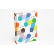 "Mohawk® BriteHue 11"" x 17"" 60 lbs. Colored Copy Paper, Ultra Fuchsia, 500/Ream"