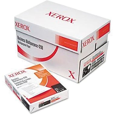 Xerox® Vitality™ Coated Gloss Printing Paper, 80 lb. Cover, 17